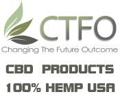CTFO - CBD