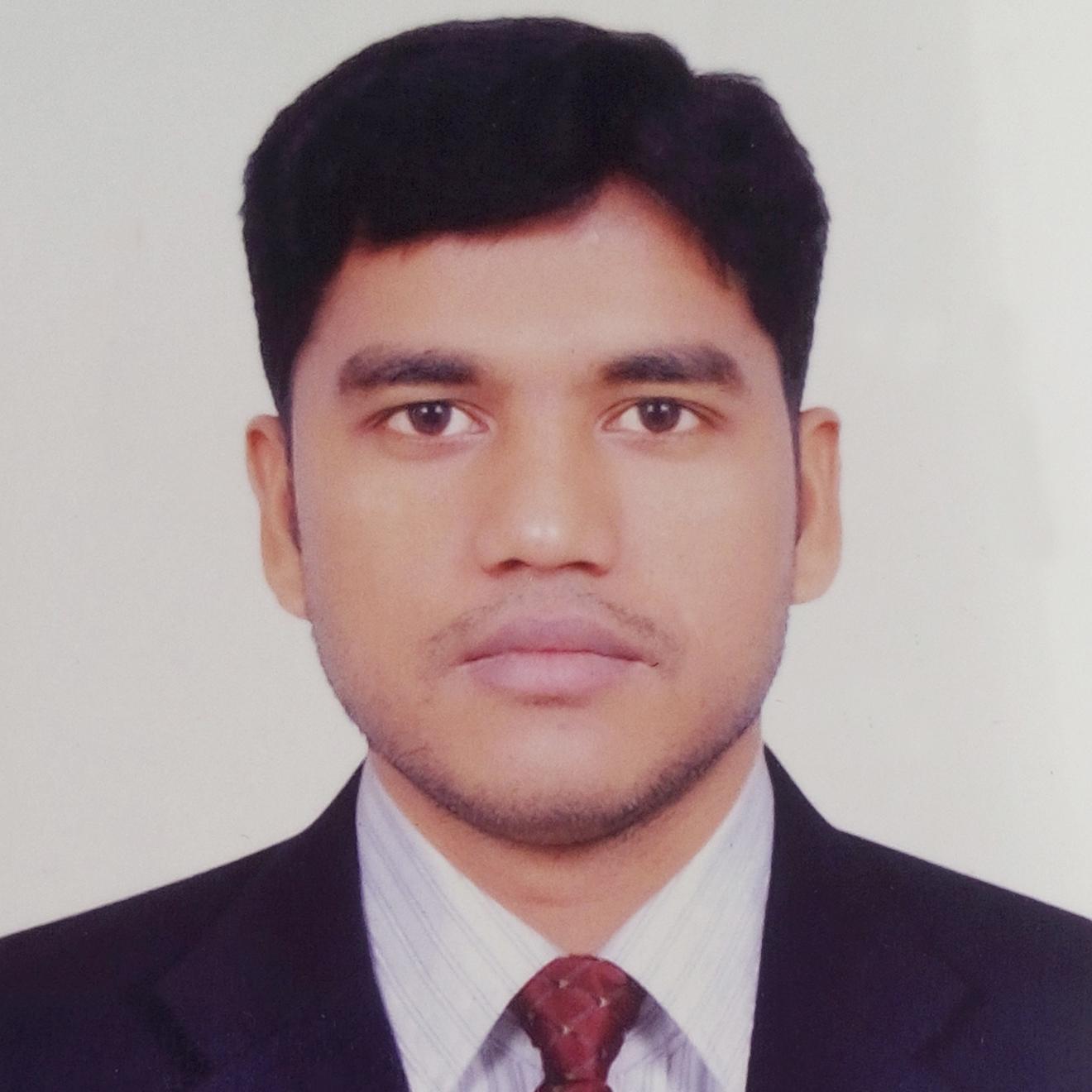 Mahatab  Ahmed